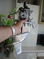 New Lawless Outboard G Drive For Zenoah Page 2 Rcu Forums