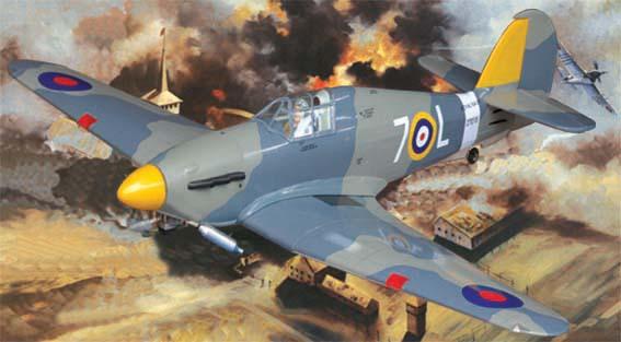 VQ Hawker Hurricane  60 Build Thread - RCU Forums