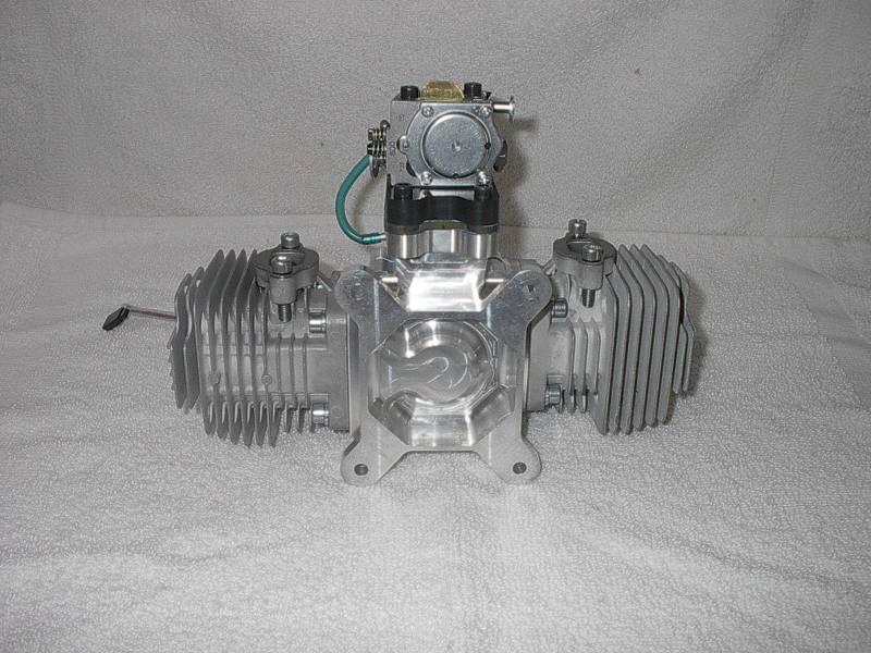 RC Extreme Power 100cc engine - RCU Forums