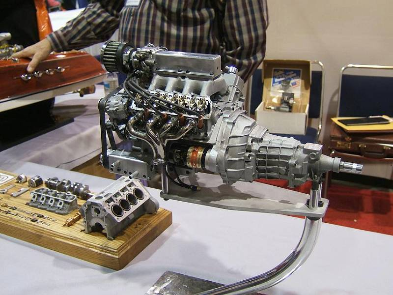 Mini v8 gas engines rcu forums click image for larger version name ok28639g views 32579 size 784 solutioingenieria Choice Image