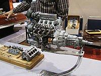Mini v8 gas engines - RCU Forums