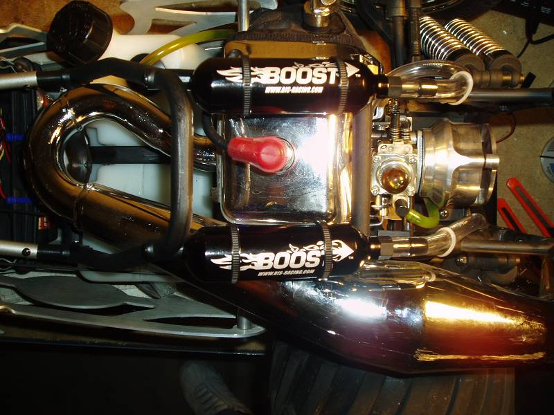 BOOST BOTTLES DO THEY WORK ? - RCU Forums